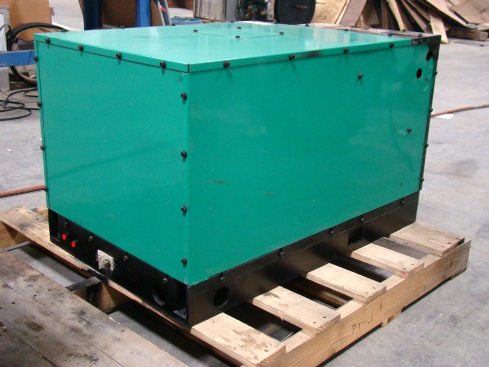 ONAN GENERATORS USED ( LIKE NEW ) 7500 QUIET DIESEL FOR SALE VISONE RV Generators