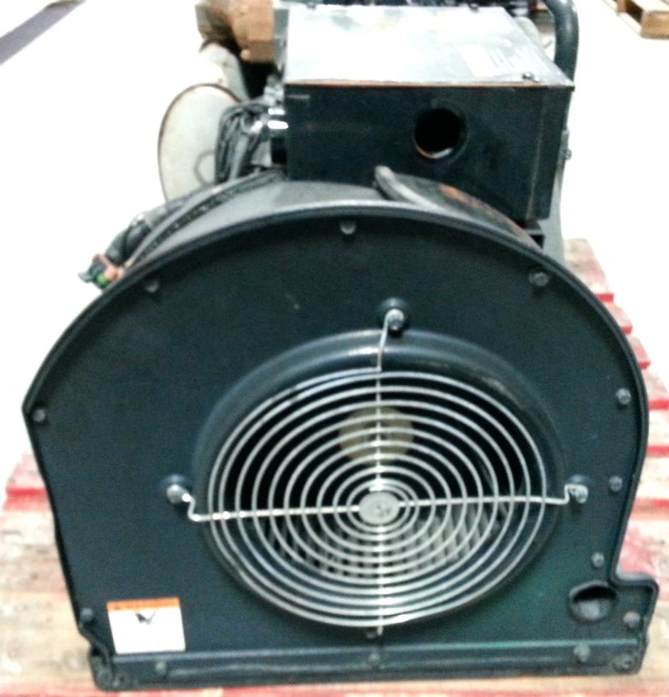 ONAN CUMMINS 20KW COMMERCIAL SD DIESEL GENERATOR FOR SALE Generators