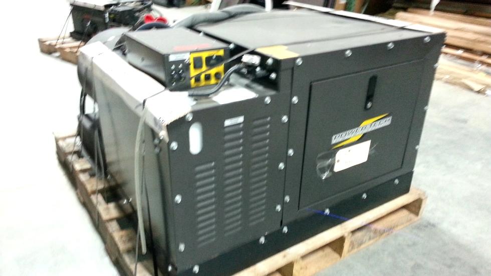 Generators POWERTECH DIESEL GENERATOR 10KW MODEL PT