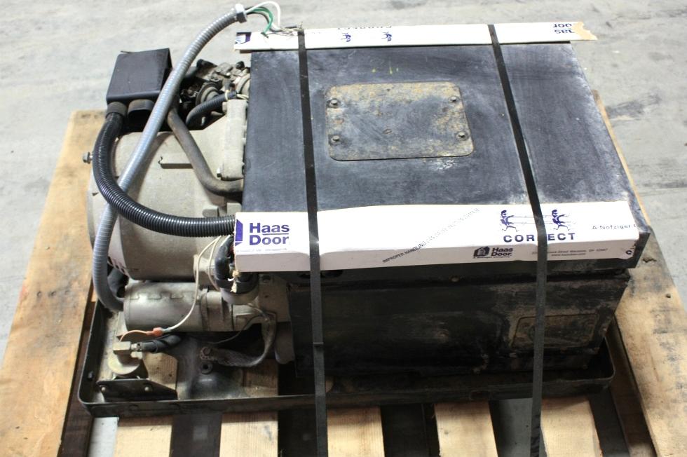 ONAN GAS MARQUIS 5000 GENERATOR FOR SALE Generators