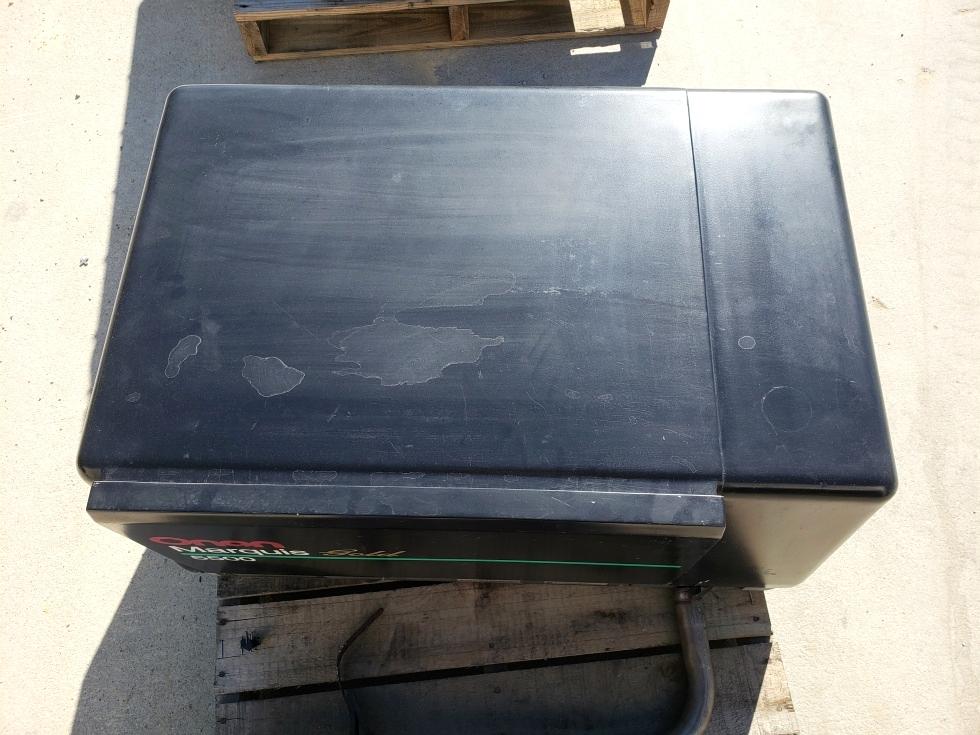 USED ONAN MARQUIS GOLD 5500 GENERATOR MODEL: 5.5HGJAB-1038D RV GENERATORS FOR SALE Generators