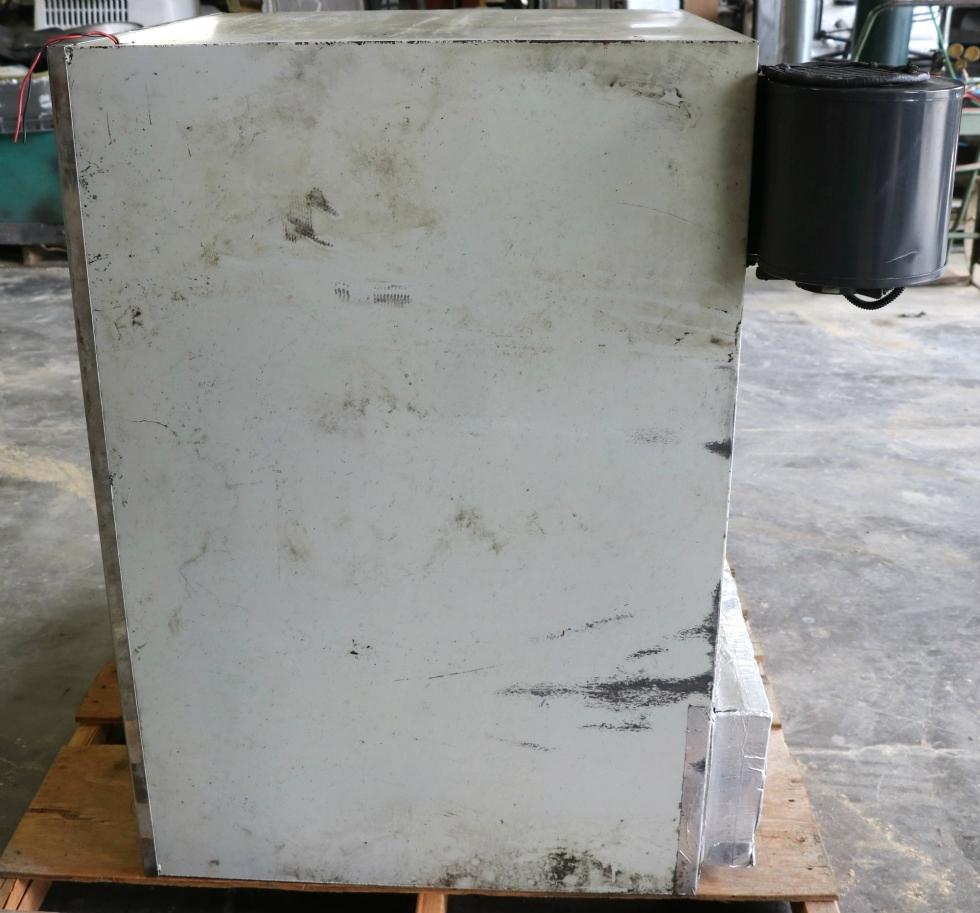 USED STAINLESS STEEL GENERATOR QUIET BOX Generators