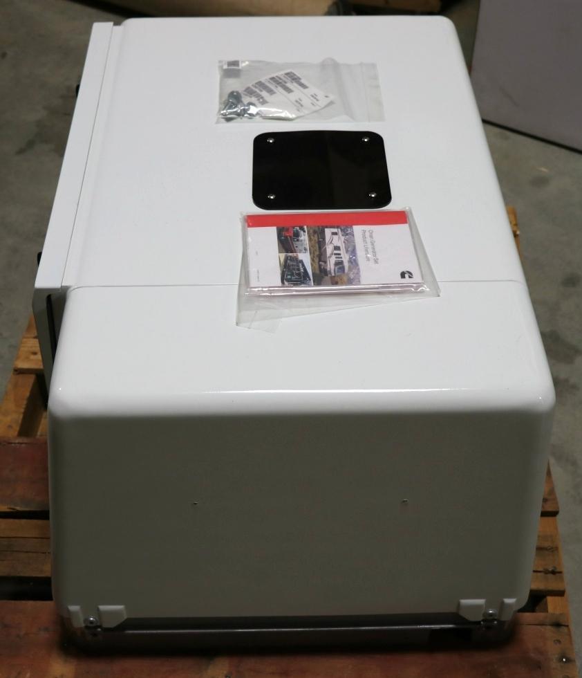 CUMMINS ONAN QG 7000 COMMERCIAL MOBILE GASOLINE GENERATOR FOR SALE Generators