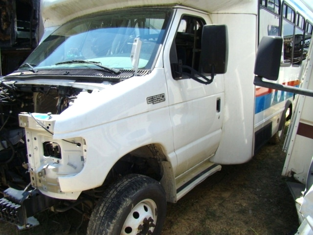 2005 FORD E350 USED PARTS FOR SALE  RV Exterior Body Panels
