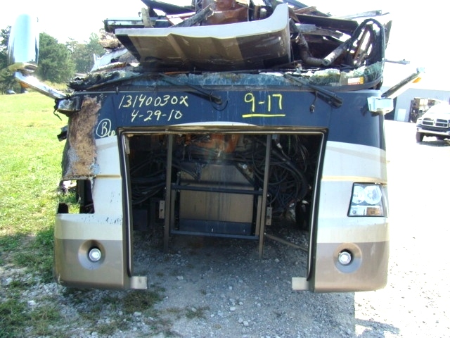 USED RV PARTS 2008 ALLEGRO PHAETON MOTORHOME PARTS FOR SALE  RV Exterior Body Panels