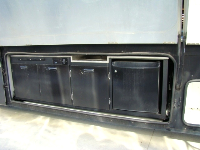 2008 FLEETWOOD DISCOVERY MOTORHOME PARTS USED FOR SALE RV Exterior Body Panels