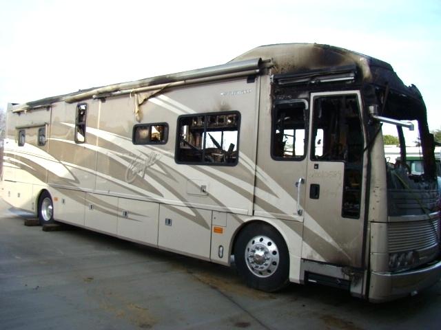 2005 AMERICAN EAGLE PARTS BY FLEETWOOD USED MOTORHOME PARTS FOR SALE  RV Exterior Body Panels