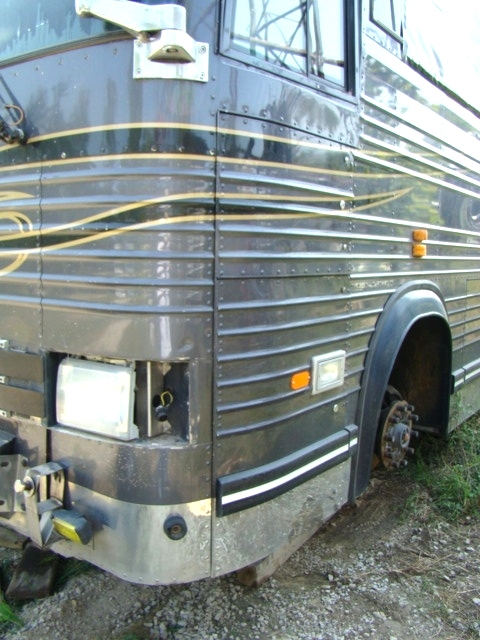 Rv Exterior Body Panels 1999 Prevost Xl 45 Used Parts For