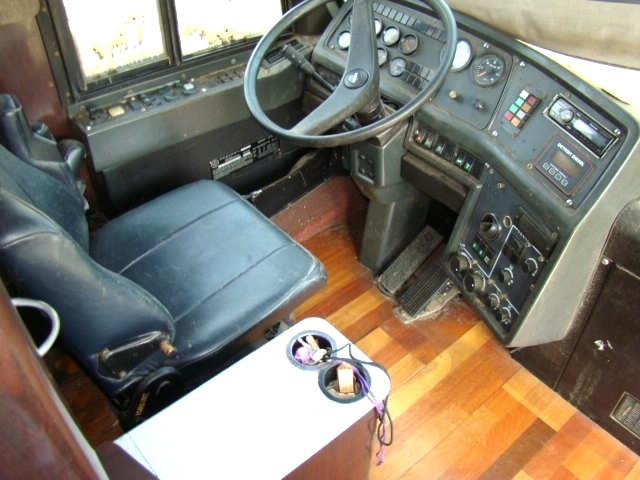 Detroit Diesel Series 60 >> RV Exterior Body Panels 1999 PREVOST XL 45 USED PARTS FOR ...