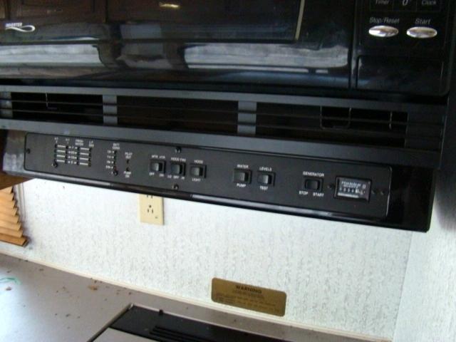 USED WINNEBAGO PARTS FOR SALE USED 1993 WINNEBAGO VECTRA MOTORHOME PARTS  RV Exterior Body Panels