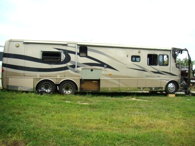 2004 NEWMAR MOUNTAIN AIRE MOTORHOME USED RV PARTS FOR SALE VIAONE RV  RV Exterior Body Panels