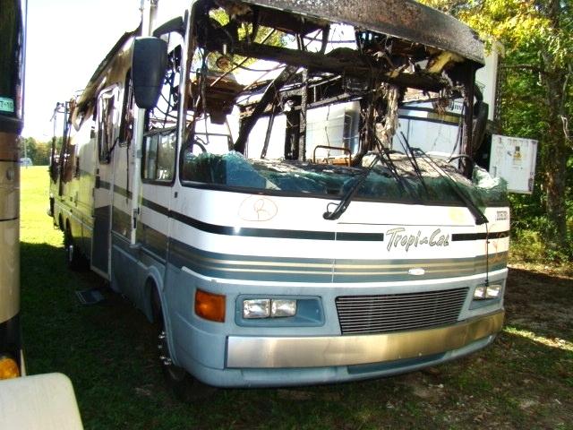 1999 NATIONAL TROPIA CAL RV PARTS FOR SALE / VISONE RV SALVAGE  RV Exterior Body Panels