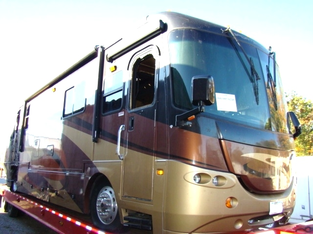 2005 SPORTSCOACH ENCORE MOTORHOME PARTS FOR SALE  RV Exterior Body Panels