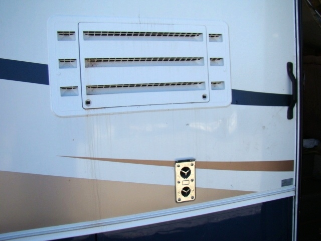 1999 RENEGADE MOTORHOME PARTS USED FOR SALE  RV Exterior Body Panels