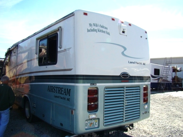 RV Exterior Body Panels AIRSTREAM MOTORHOME PARTS FOR SALE