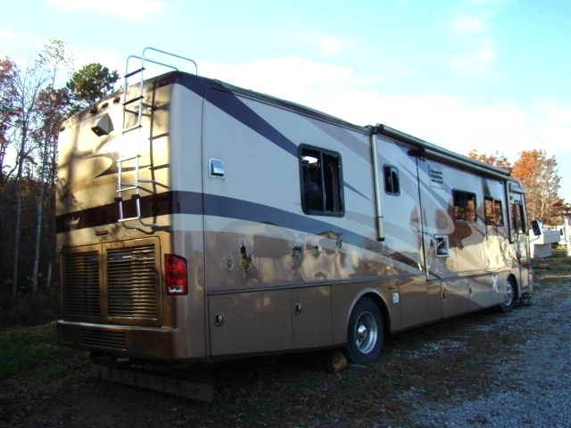 MONACO DIPLOMAT MOTORHOME PARTS FOR SALE - YEAR 2006  RV Exterior Body Panels