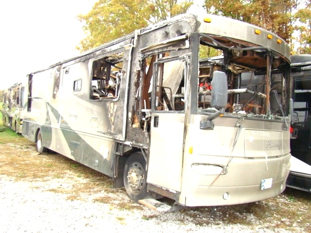 2005 WINNEBAGO JOURNEY MOTORHOME PARTS USED FOR SALE  RV Exterior Body Panels