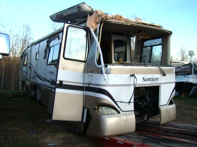 BEAVER SANTIAM MOTORHOME PARTS FOR SALE - RV SALVAGE PARTS  RV Exterior Body Panels