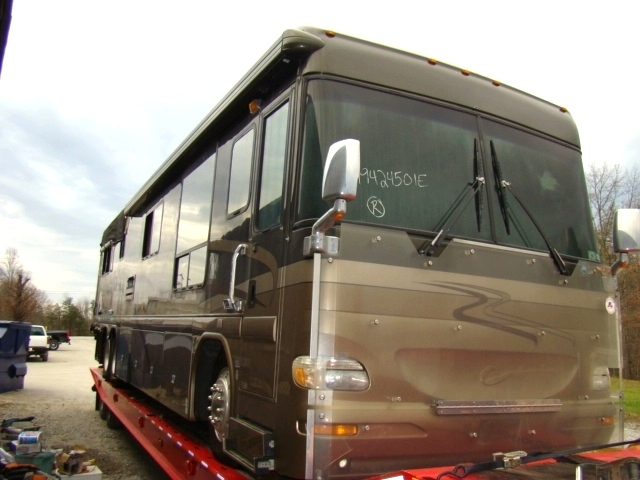 2003 COUNTRY COACH INTRIGUE PART FOR SALE - USED RV SALVAGE SURPLUS PARTS  RV Exterior Body Panels