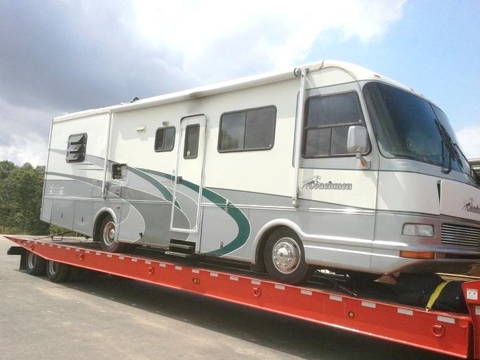 2000 COACHMEN CATALINA CLASS A MOTORHOME PARTS FOR SALE RV SALVAGE SURPLUS PARTS  RV Exterior Body Panels
