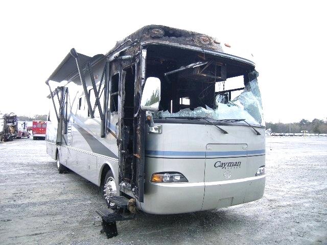 2006 MONACO CAYMAN RV PARTS USED FOR SALE CALL VISONE RV SALVAGE 606-843-9889  RV Exterior Body Panels