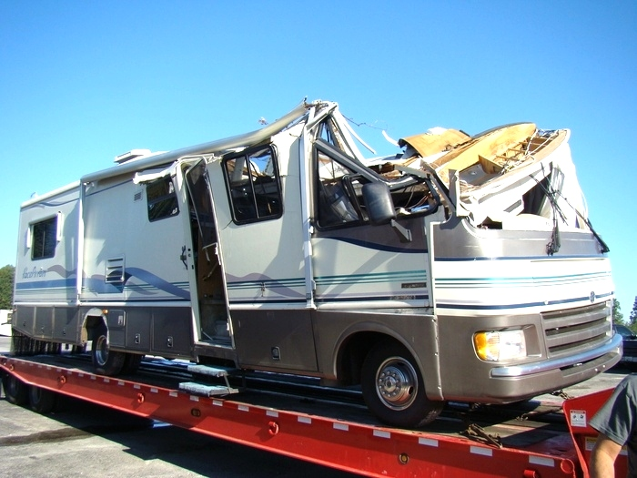 1997 PACE ARROW FLEETWOOD USED RV PARTS FOR SALE FROM VISONE RV  RV Exterior Body Panels
