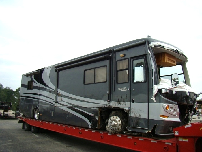 2005 HOLIDAY RAMBLER SCEPTER USED RV PARTS FOR SALE  RV Exterior Body Panels