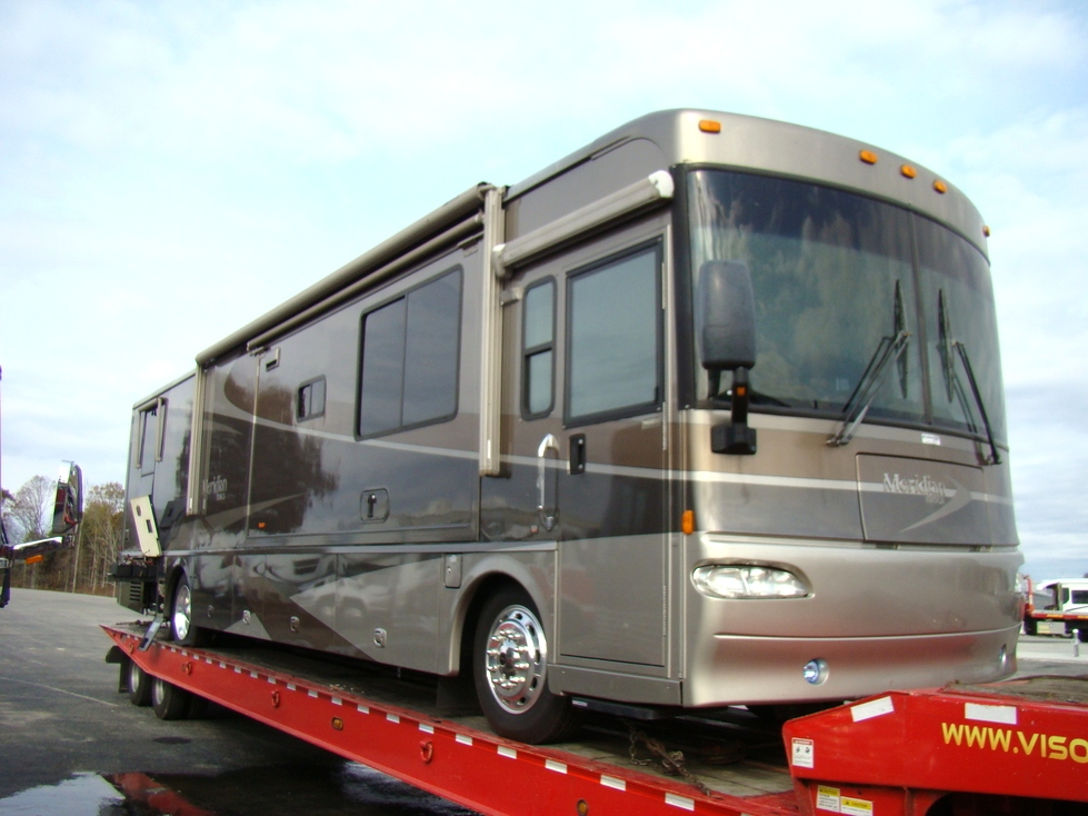 2005 ITASCA MERIDIAN RV PARTS FOR SALE FROM VISONE RV RV Exterior Body Panels