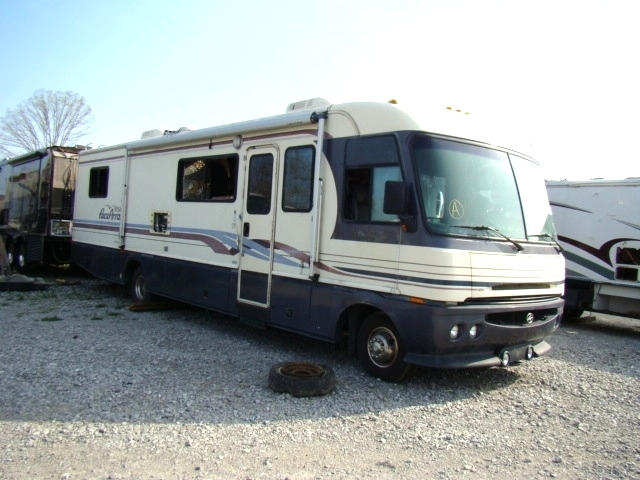 1996 PACE ARROW MOTORHOME PART FOR SALE USED RV SALVAGE PARTS  RV Exterior Body Panels