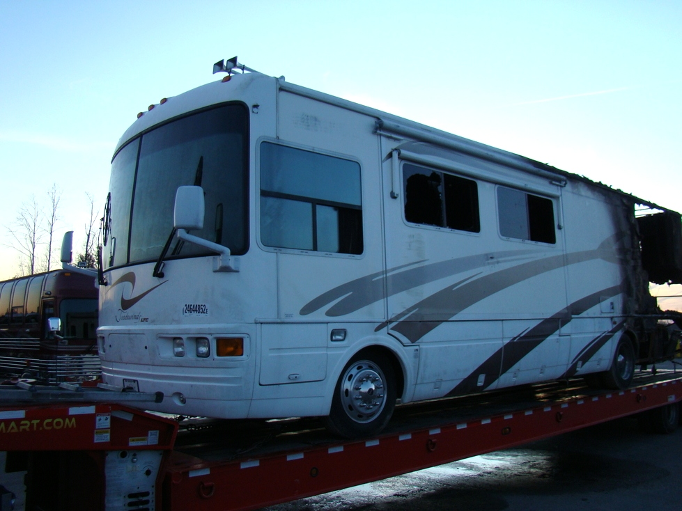 2001 TRADEWINDS BY NATIONAL RV PARTS FOR SALE RV Exterior Body Panels