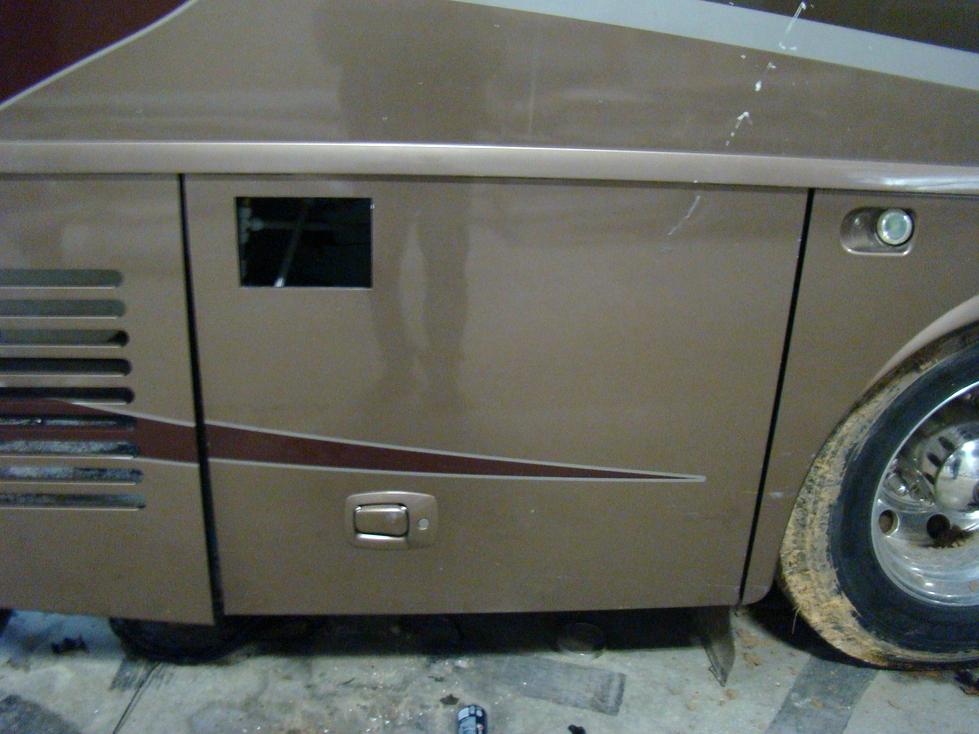 Rv Exterior Body Panels 2004 Winnebago Vectra 40qd Diesel
