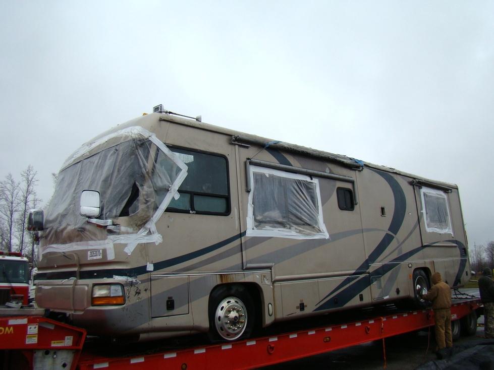 2002 ALLEGRO BUS PARTS FOR SALE CALL VISONE RV 606-843-9889 RV Exterior Body Panels