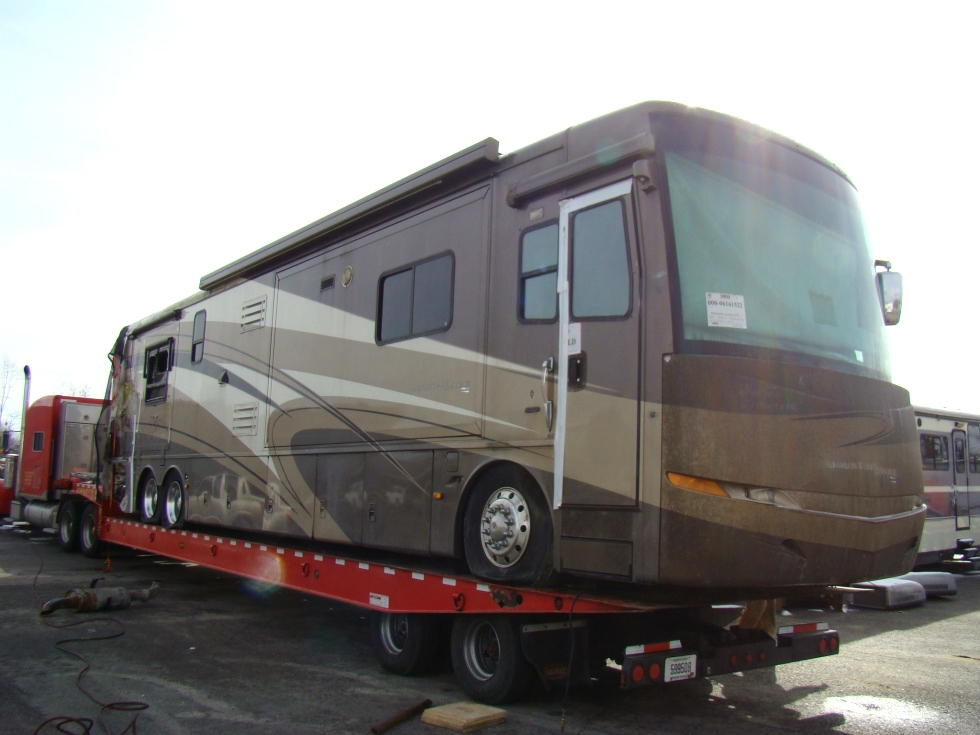 USED RV PARTS 2007 NEWMAR MOUNTAIN AIRE PART FOR SALE Exterior Body Panels
