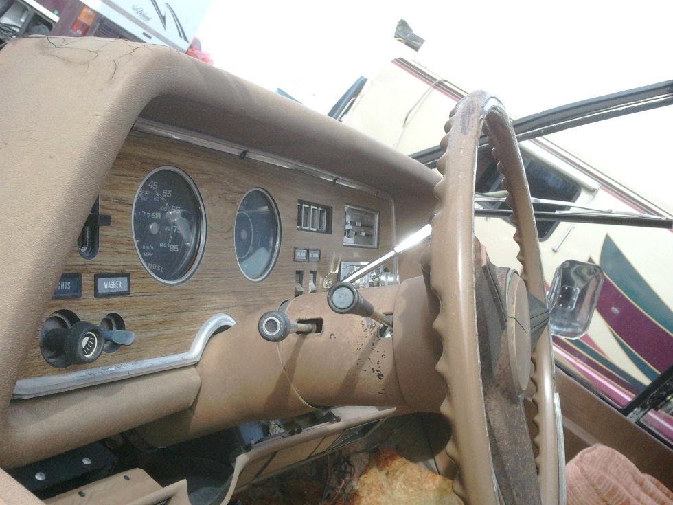Gmc Motorhome Parts >> Rv Exterior Body Panels 1978 Gmc Motorhome Parts For Sale Other