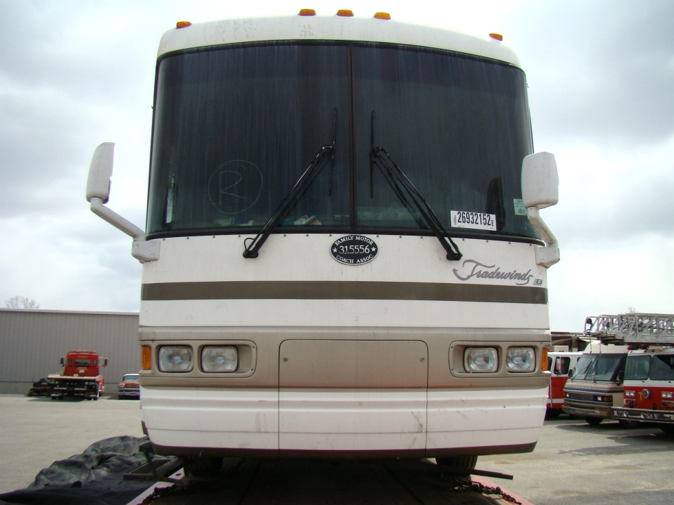 2002 NATIONAL TRADEWINDS RV PARTS FOR SALE BY VISONE RV RV Exterior Body Panels