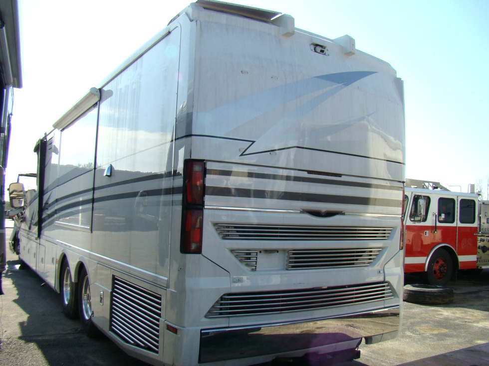 AMERICAN COACH HERITAGE MOTORHOME PARTS FOR SALE YEAR 2005 - USED RV SALVAGE PARTS RV Exterior Body Panels