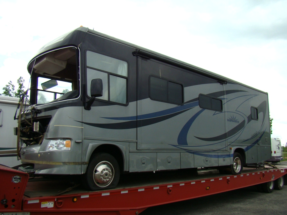 2007 GULF STREAM  RV Exterior Body Panels