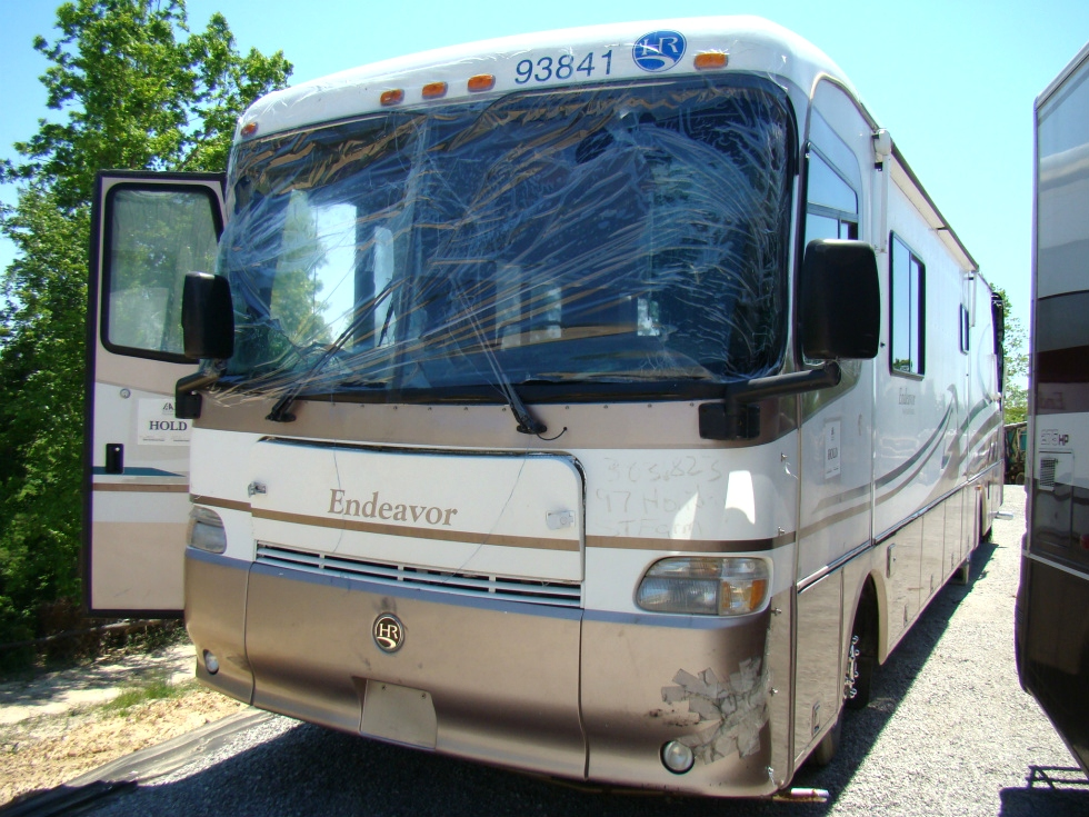 1997 HOLIDAY RAMBLER ENDEAVER PART / RV PARTS FOR SALE RV Exterior Body Panels
