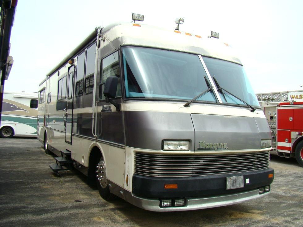 1989 BEAVER MARQUIS MOTORHOME PARTS FOR SALE - RV SALVAGE YARD RV Exterior Body Panels