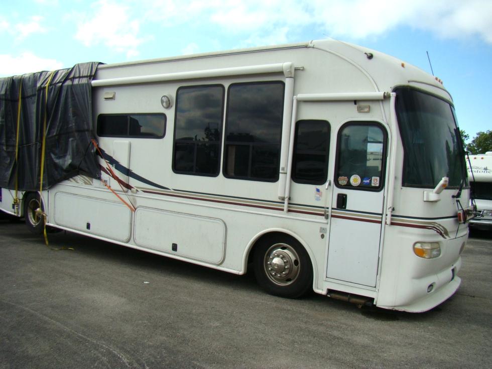 ALFA MOTORHOME PART FOR SALE 2006 / 2005 / 2004 / 2003 CALL VISONE RV 606-843-9889 RV Exterior Body Panels