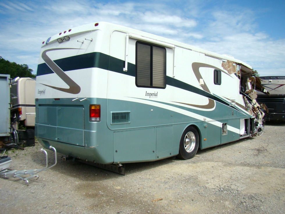 2000 HOLIDAY RAMBLER IMPERIAL PARTS USED FOR SALE CALL VISONE RV 606-843-9889 RV Exterior Body Panels