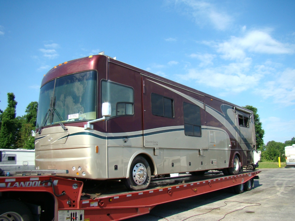 2005 COUNTRY COACH INSPIRE 330 RV PARTS FOR SALE  RV Exterior Body Panels