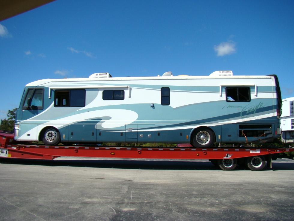 1998 AMERICAN DREAM PARTS FOR SALE VISONE RV RV Exterior Body Panels