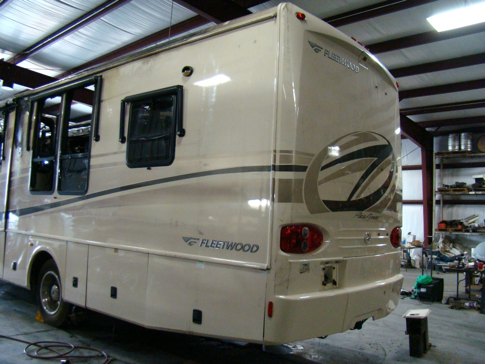 2005 FLEETWOOD PACEARROW PARTS FOR SALE  RV Exterior Body Panels