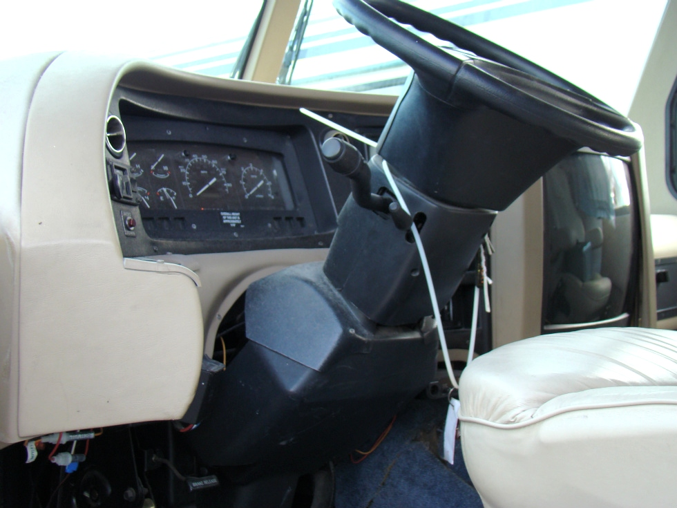 1997 GEORGIE BOY CRUISE MASTER PARTS FOR SALE MOTORHOME RV SALVAGE  RV Exterior Body Panels