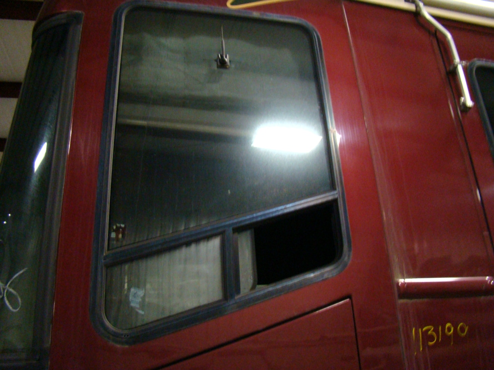 WONDERLODGE MOTORCOACH BLUE BIRD BUS PARTS 2004 WONDERLODGE RV Exterior Body Panels