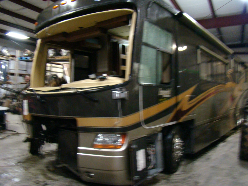 2008 HOLIDAY RAMBLER IMPERIAL PART FOR SALE BY VISONE RV SALVAGE PARTS  RV Exterior Body Panels