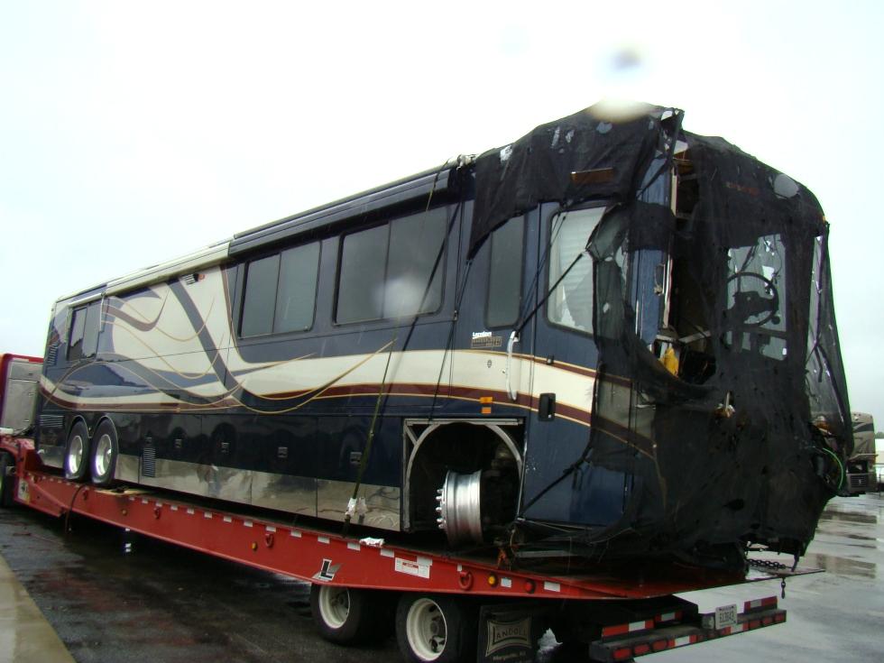 WANDERLODGE PARTS 2005 BLUEBIRD MOTORCOACH PARTS RV Exterior Body Panels