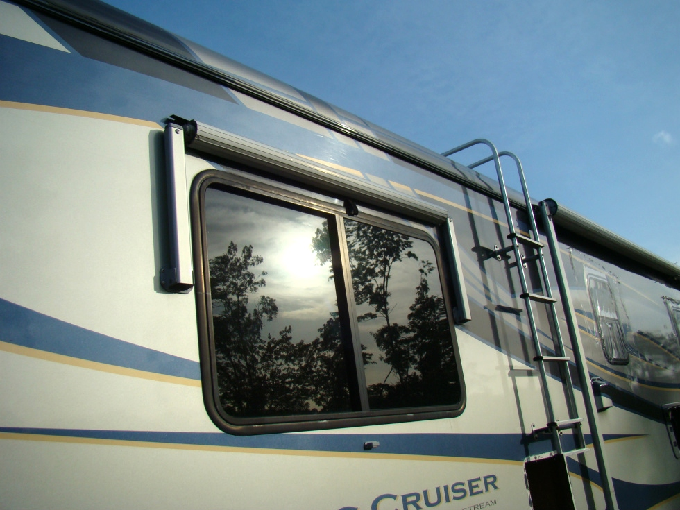 GULFSTREAM SCENIC CRUISER PARTS FOR SALE YEAR 2000 RV Exterior Body Panels
