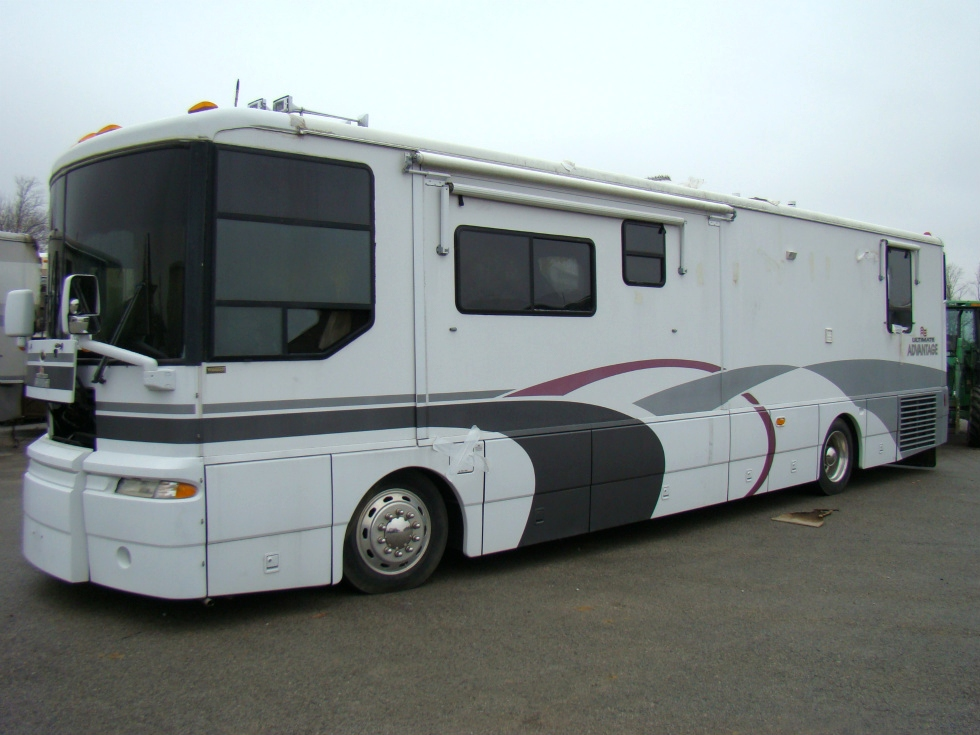 ULTIMATE ADVANTAGE YEAR 2000 USED MOTORHOME PARTS FOR SALE RV Exterior Body Panels